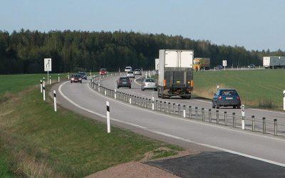 El Congreso Nacional de Seguridad Vial abre la puerta a expertos europeos