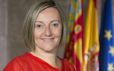 La Consellera valenciana de Vivienda, Obras Públicas y Vertebración del Territorio presidirá la inauguración del 9º CNSV