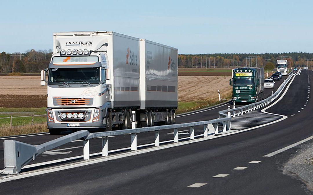 El Sistema Seguro en carretera, eje del programa técnico
