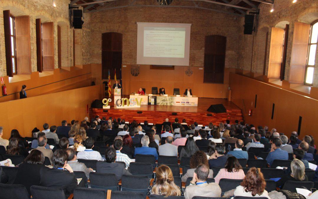 Publicadas las conclusiones técnicas del 9º Congreso Nacional de Seguridad Vial