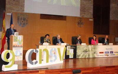 Dos centenares de expertos se congregan en Valencia para estudiar soluciones a la accidentalidad vial